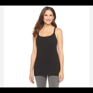 NWT Gilligan & O'Mally Nursing Tank